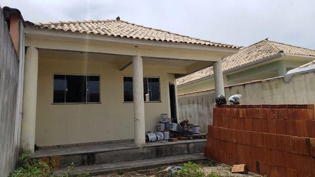 Excelente Casa Independente Coqueiral / Araruama 03 Quartos Quintal Aceitando Caixa - Foto 5