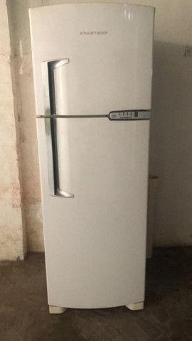 Geladeira Frost Free Brastemp - Foto 2