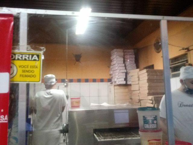 Delivery ..Donatello  pizzas e esfhias  - Foto 3