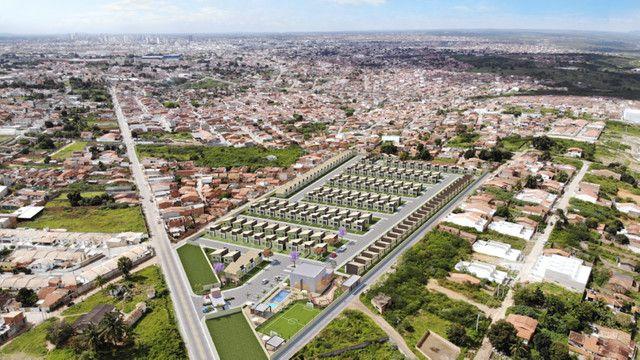 Oportunidade-Lançamento Jardim das Acácias - Casa 2/4 com área para ampliação - Foto 12