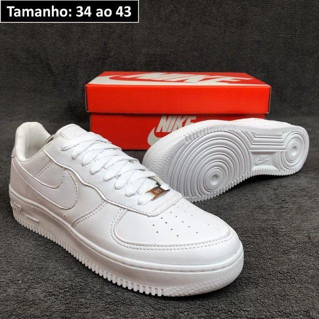 Nike AirForce - Foto 4