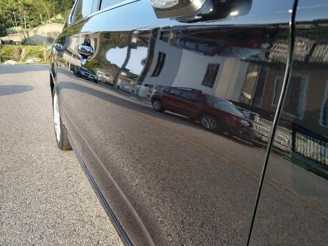 Citroen C4 Lounge 1.6 Origine 16V Turbo FLEX 4P Automático - Foto 8
