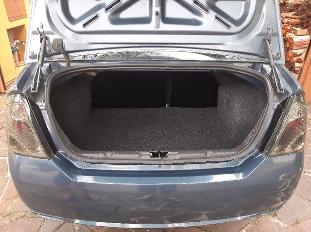 Fiesta Sedan 1.6 - Foto 9