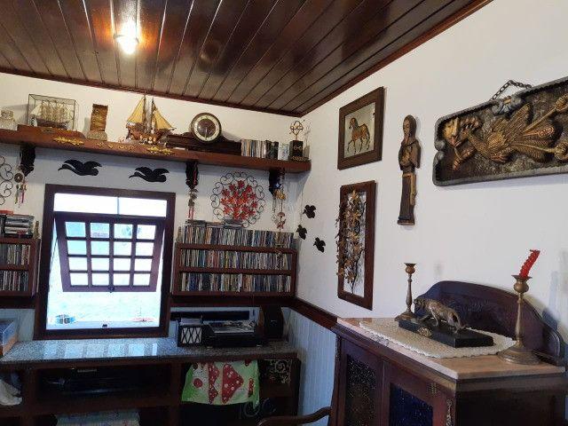 Sobrado no Urbanova Recanto da Serra c/ 4 quartos, loft grande. Direto proprietário - Foto 4
