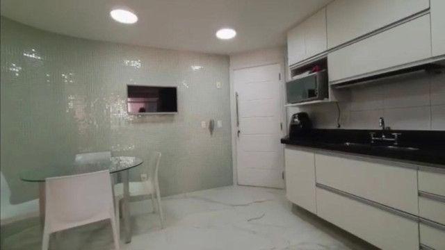 Apartamento de alto padrão - Foto 10