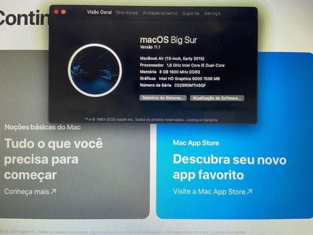 Apple MacBook Air - Foto 6
