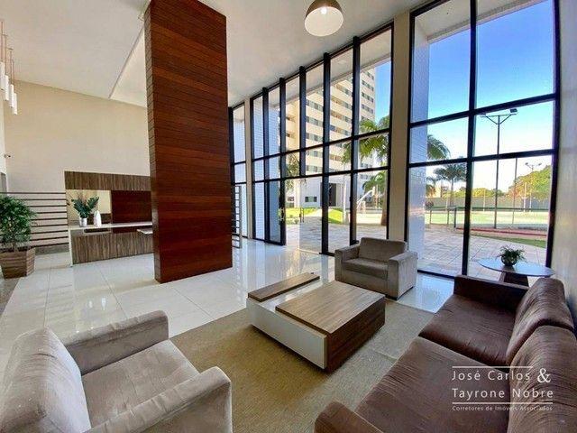 Apartamento com 3 quartos, andar alto, 2 vagas - Renascença Bancários - Foto 7