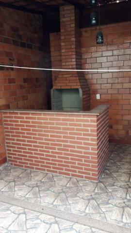 Casa à venda com 3 dormitórios em Castelo, Belo horizonte cod:5206 - Foto 4