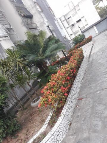 Apartamento à venda com 2 dormitórios em Cidade universitária, João pessoa cod:005310 - Foto 3
