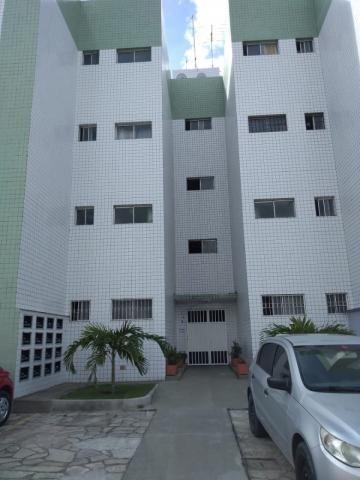 Apartamento à venda com 2 dormitórios em Paratibe, João pessoa cod:005664 - Foto 2
