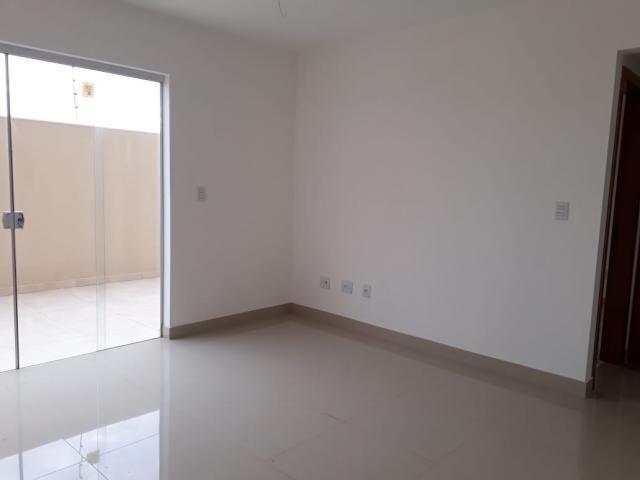 Apartamento à venda com 2 dormitórios em Serrano, Belo horizonte cod:5374 - Foto 3