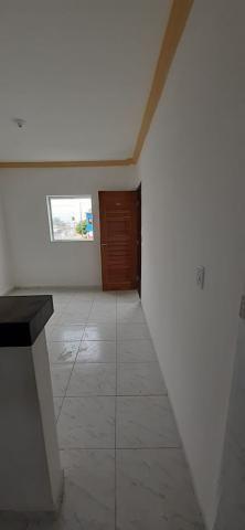 Apartamento à venda com 2 dormitórios em Paratibe, João pessoa cod:007863 - Foto 5