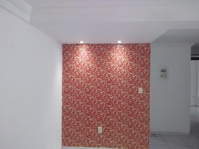 Apartamento à venda com 2 dormitórios em Cristo redentor, João pessoa cod:008424 - Foto 11