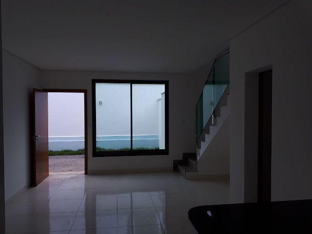 Casa de condomínio à venda com 3 dormitórios em Trevo, Belo horizonte cod:3681 - Foto 4