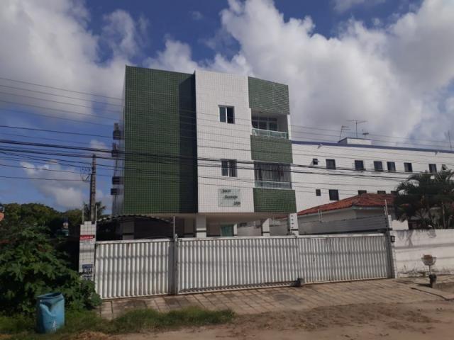 Apartamento à venda com 2 dormitórios em Cidade universitária, João pessoa cod:006152 - Foto 5