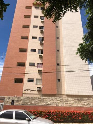 Apartamento à venda com 3 dormitórios em Cidade universitária, João pessoa cod:008616