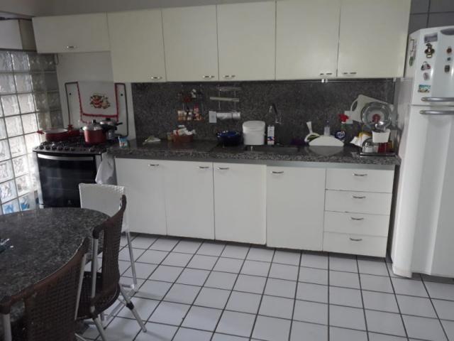 Apartamento à venda com 3 dormitórios em Manaíra, João pessoa cod:005711 - Foto 4