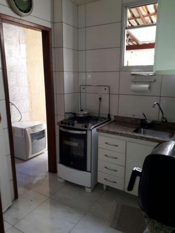 Apartamento à venda com 3 dormitórios em Santa mônica, Belo horizonte cod:3561 - Foto 6