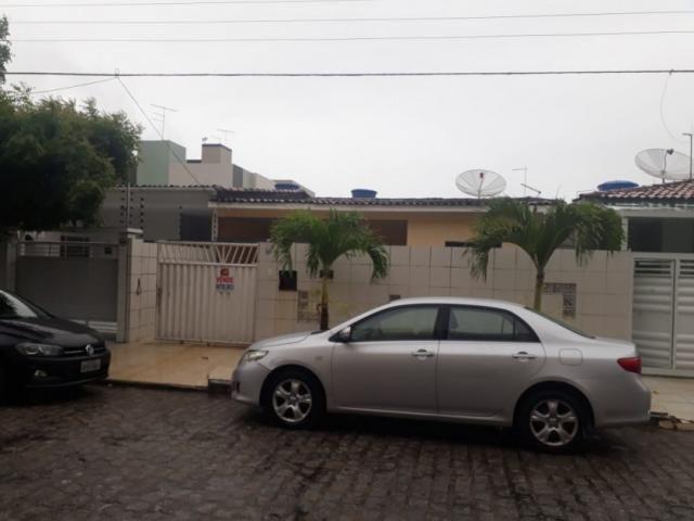 Casa à venda com 4 dormitórios em Bancários, João pessoa cod:006560 - Foto 6