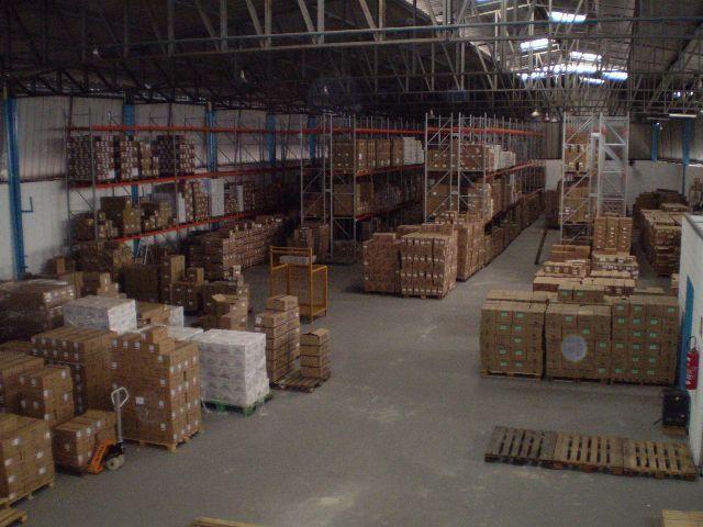 Galpão/depósito/armazém à venda em Universitário, Belo horizonte cod:5417 - Foto 2