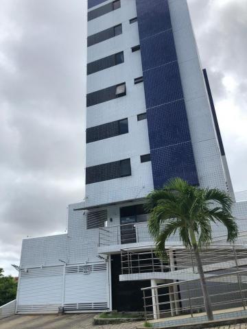Apartamento à venda com 2 dormitórios em Cidade universitária, João pessoa cod:005994 - Foto 11