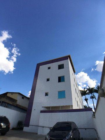 Cobertura à venda com 2 dormitórios em Pindorama, Belo horizonte cod:9222