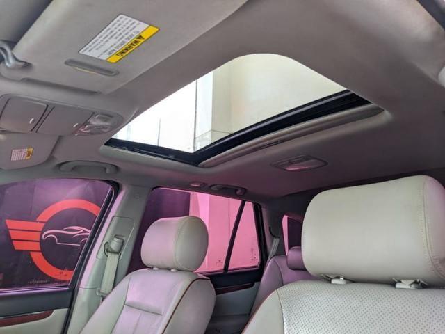 Hyundai Gran Santa Fe V6 3.3 7 Lugares - Foto 8