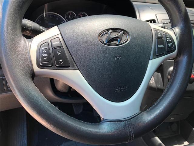 Hyundai I30 2.0 mpi 16v gasolina 4p manual - Foto 5