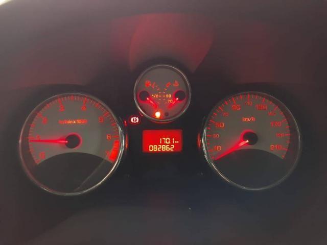 207 2011/2012 1.4 XR SPORT 8V FLEX 4P MANUAL - Foto 7
