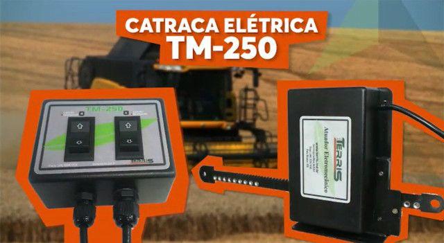 Desligamento Eletromecânico Macanuda - Vence Tudo - Foto 4