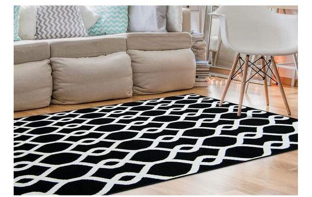 Tapetes geométricos  - Foto 3
