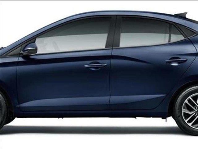 Hyundai Hb20s 1.0 Tgdi Evolution - Foto 16