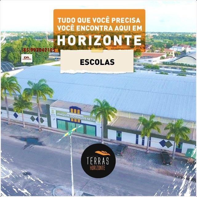 Lotes de 175m² >> Terras Horizonte $%$ - Foto 10