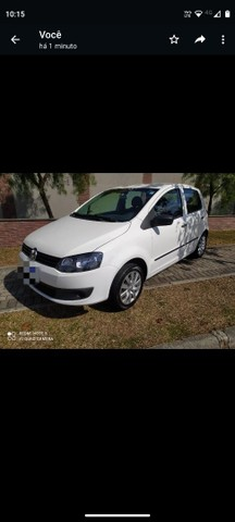 VW/FOX 1.0 completo 2014
