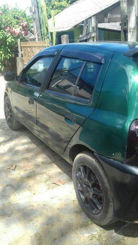 Vendo um Renault clio - Foto 15