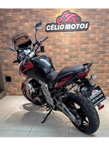 Kawasaki Versys 650 - Foto 2