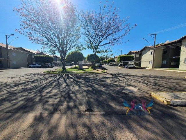 Apartamento Padrão para Venda em Vila Albuquerque Campo Grande-MS - Foto 3