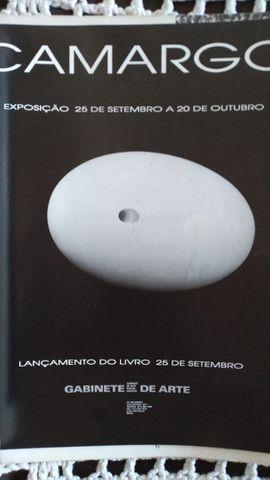 Galeria Revista de Arte N° 21 1990 - Foto 5