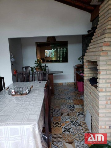 Casa com 2 dormitórios à venda, 160 m² por R$ 300.000 - Novo Gravatá - Gravatá/PE - Foto 9