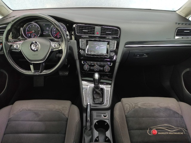 VW Golf 1.4 TSI Highline Gasolina At. 2015 - Foto 7