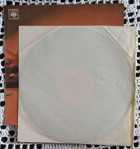 Lp Silvio Caldas E O Deztino Desfolhou 1969 disco vinil - Foto 2
