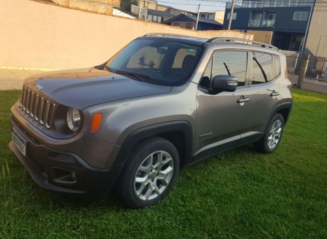 Jeep Renegade - Foto 3