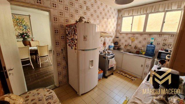 Casa com 5 dormitórios à venda, 230 m² por R$ 1.290.000,00 - Cidade dos Funcionários - For - Foto 14