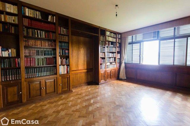 Apartamento à venda com 3 dormitórios em Laranjeiras, Rio de janeiro cod:13565 - Foto 6