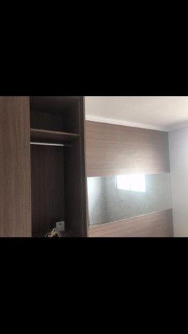 Lindo Apartamento Todo Planejado Todo reformado Residencial Ciudad de Vigo - Foto 12