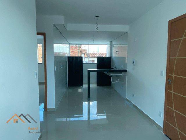 Apartamento com 2 quartos suíte e elevador à venda, 50 m² por R$ 260.000 - Santa Mônica -  - Foto 7
