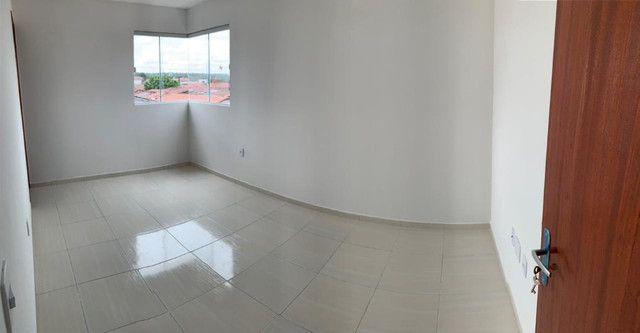 Apartamento no Castelo Branco Próx Ufpb - Foto 4