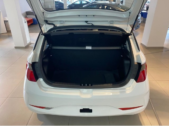 Hyundai Hb20 1.0 12V FLEX SENSE MANUAL - Foto 9