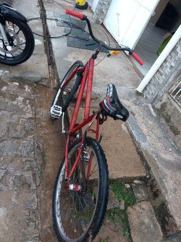 Bike Bicicleta