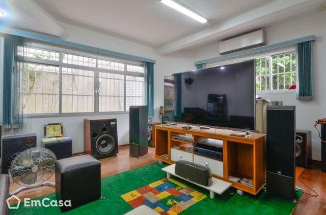 Casa à venda com 4 dormitórios em Aclimação, São paulo cod:26385 - Foto 4